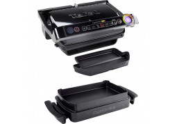 Электрогриль Tefal GC7148 OptiGrill + отзывы