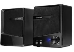 Акустическая система Sven 248 Black фото