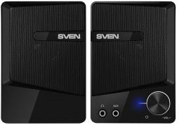 Акустическая система Sven 248 Black