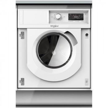 Встраиваемая стиральная машина Whirlpool BI WDWG 75148 EU