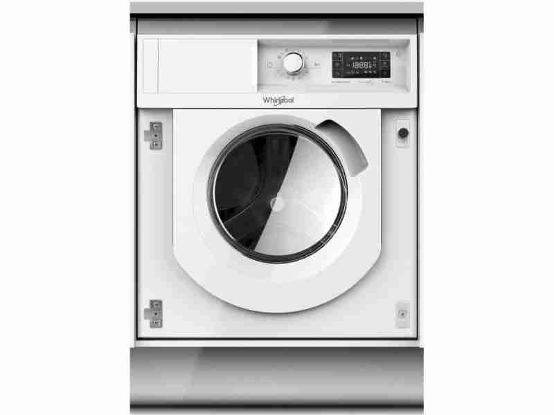 Стирально-сушильная машина Whirlpool BI WDWG 75148 EU