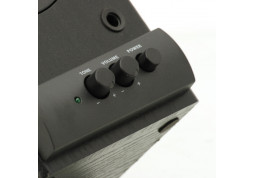 Компьютерные колонки Sven SPS-607 Black описание
