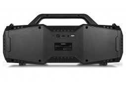 Портативная акустика Sven PS-480 Black цена