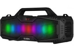 Портативная акустика Sven PS-480 Black