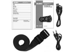 Портативная акустика Sven PS-485 Black дешево