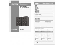 Компьютерные колонки Sven SPS-580 купить