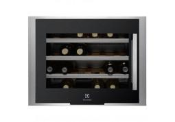 Встраиваемый винный шкаф Electrolux ERW 0670A фото