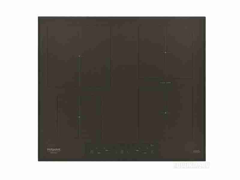 Варочные поверхности Hotpoint-Ariston KIA 641 B B (CF)