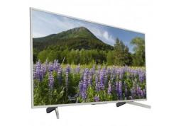 Телевизор Sony KD-49XF7077 фото