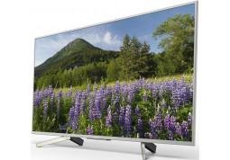 Телевизор Sony KD-49XF7077 описание