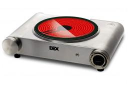 Настольная плита DEX DCS-101