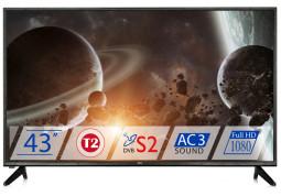 Телевизор DEX LED LE 4355TS2