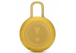 Портативная акустика JBL Clip 3 Mustard Yellow (CLIP3YEL) цена