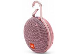 Портативная акустика JBL CLIP 3 Dusty Pink (CLIP3PINK) дешево