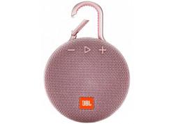 Портативная акустика JBL CLIP 3 Dusty Pink (CLIP3PINK)