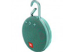 Портативная акустика JBL Clip 3 River Teal (CLIP3TEAL) стоимость