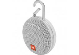 Портативная акустика JBL Clip 3 White (CLIP3WHT) недорого