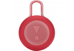 Портативная акустика JBL Clip 3 Fiesta Red  (CLIP3RED) дешево