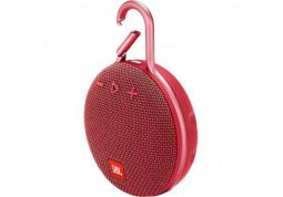 Портативная акустика JBL Clip 3 Fiesta Red  (CLIP3RED) цена