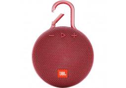 Портативная акустика JBL Clip 3 Fiesta Red  (CLIP3RED)