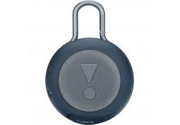 Портативная акустика JBL Clip 3 Ocean Blue (CLIP3BLU) недорого