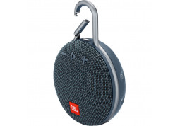Портативная акустика JBL Clip 3 Ocean Blue (CLIP3BLU) описание