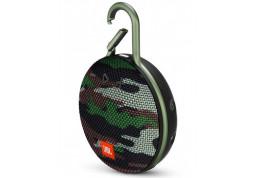 Портативная акустика JBL Clip 3 Squad (CLIP3SQUAD) отзывы