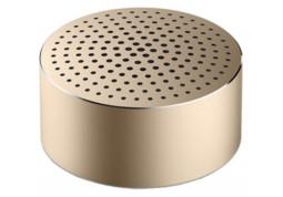 Портативная акустика Xiaomi Mi Bluetooth Speaker Mini CN Gold (FXR4039CN) - Интернет-магазин Denika