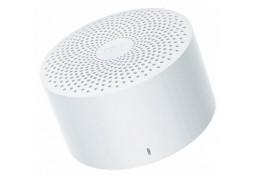 Портативная акустика Xiaomi Mi Compact Bluetooth Speaker 2 Global White (QBH4141EU) - Интернет-магазин Denika