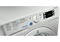 Стиральная машина Indesit BWSA 71253 W EU купить