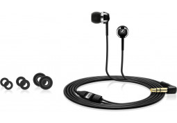Наушники Sennheiser CX 100 Black фото