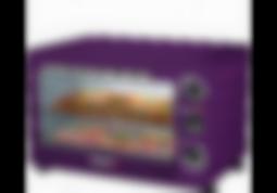 Электродуховка ViLgrand VEO482 Violet