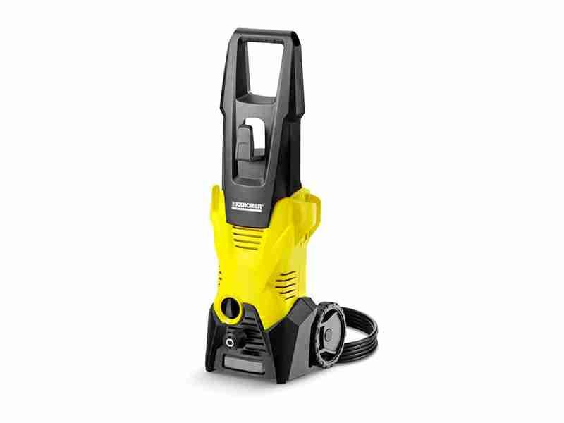 Минимойка высокого давления Karcher K 3 (1.601-812.0)