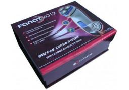 Электробритва Новый Харьков НХ-2012 Fanat Blue подарочная картонная упаковка цена