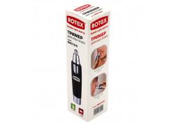 Триммер для ушей и носа Rotex RHC10-S фото