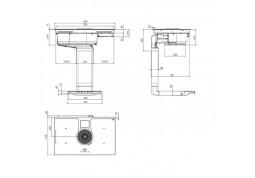 Варочная поверхность Elica NikolaTesla BL/F/83 (PRF0120978) цена