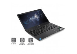 Ноутбук Vinga Iron S140 (S140-C40464B) купить