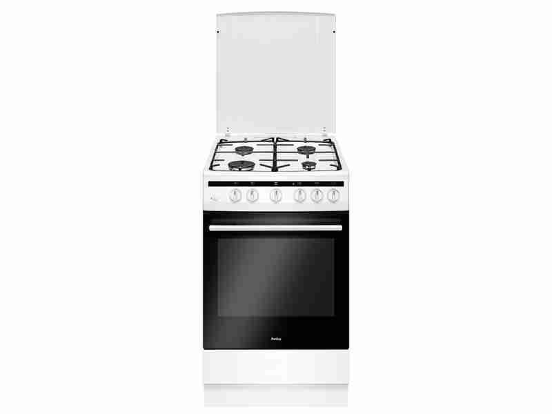 Газовая плита Amica 57GGH 5.33HZpMs(W)