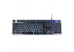 Клавиатура Vinga KBG839 Black купить