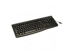 Клавиатура Logitech K120 (UKR OEM) (920-002643)