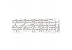 Клавиатура Vinga KB820 White