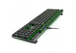 Клавиатура Vinga KBGM-395 Black описание