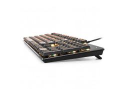 Клавиатура Vinga KBGM-395 Black цена