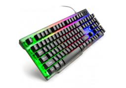 Клавиатура Vinga KB414 Black отзывы