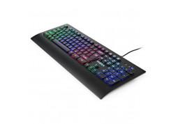 Клавиатура Vinga KB658 Black отзывы