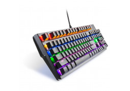 Клавиатура Vinga KBGM160 Black цена