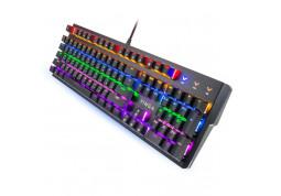 Клавиатура Vinga KBGM160 Black в интернет-магазине