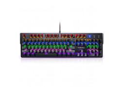 Клавиатура Vinga KBGM160 Black