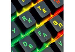 Клавиатура REAL-EL Comfort 7090 Backlit (EL123100031) недорого