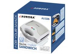 Бутербродница Aurora AU 326 отзывы
